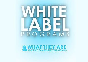 White Label Program