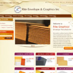 rite envelope and graphics inc