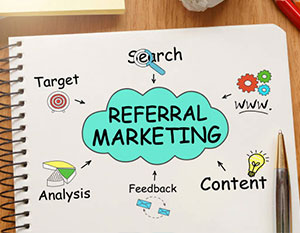 refferal marketing