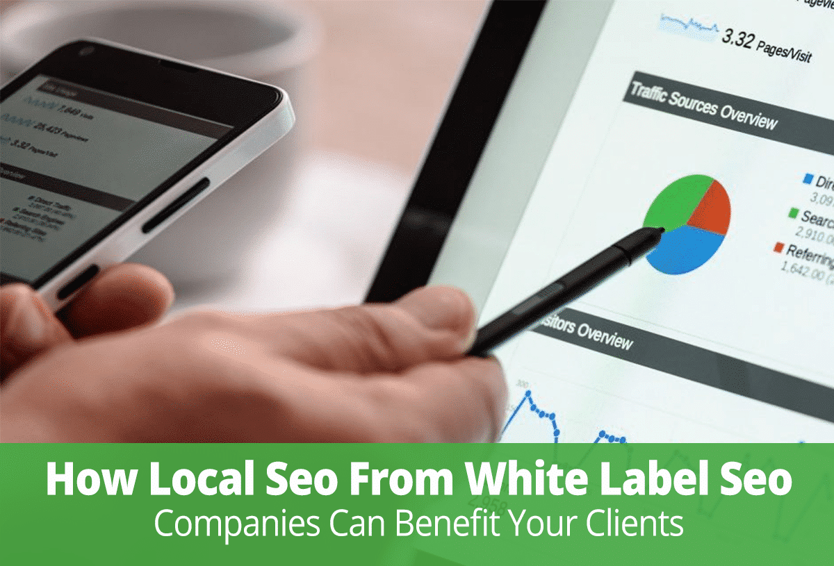 local seo from white label seo