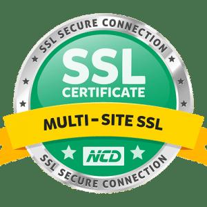SSL-Badge-Multi-Site
