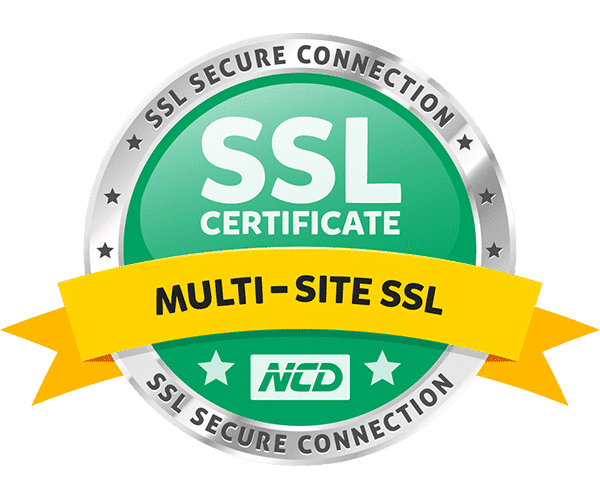 SSL-Badge-Multi-Site