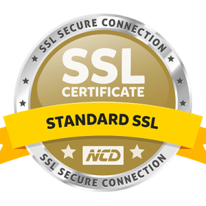 SSL-Badge-Standard