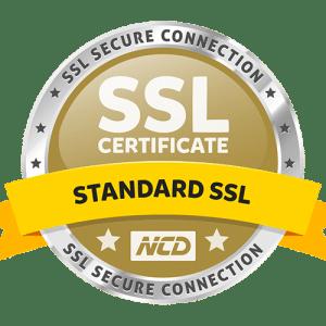 SSL-Badge-Standard