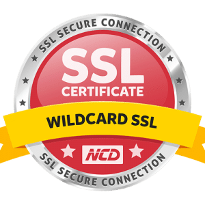 SSL-Badge-Wildcard