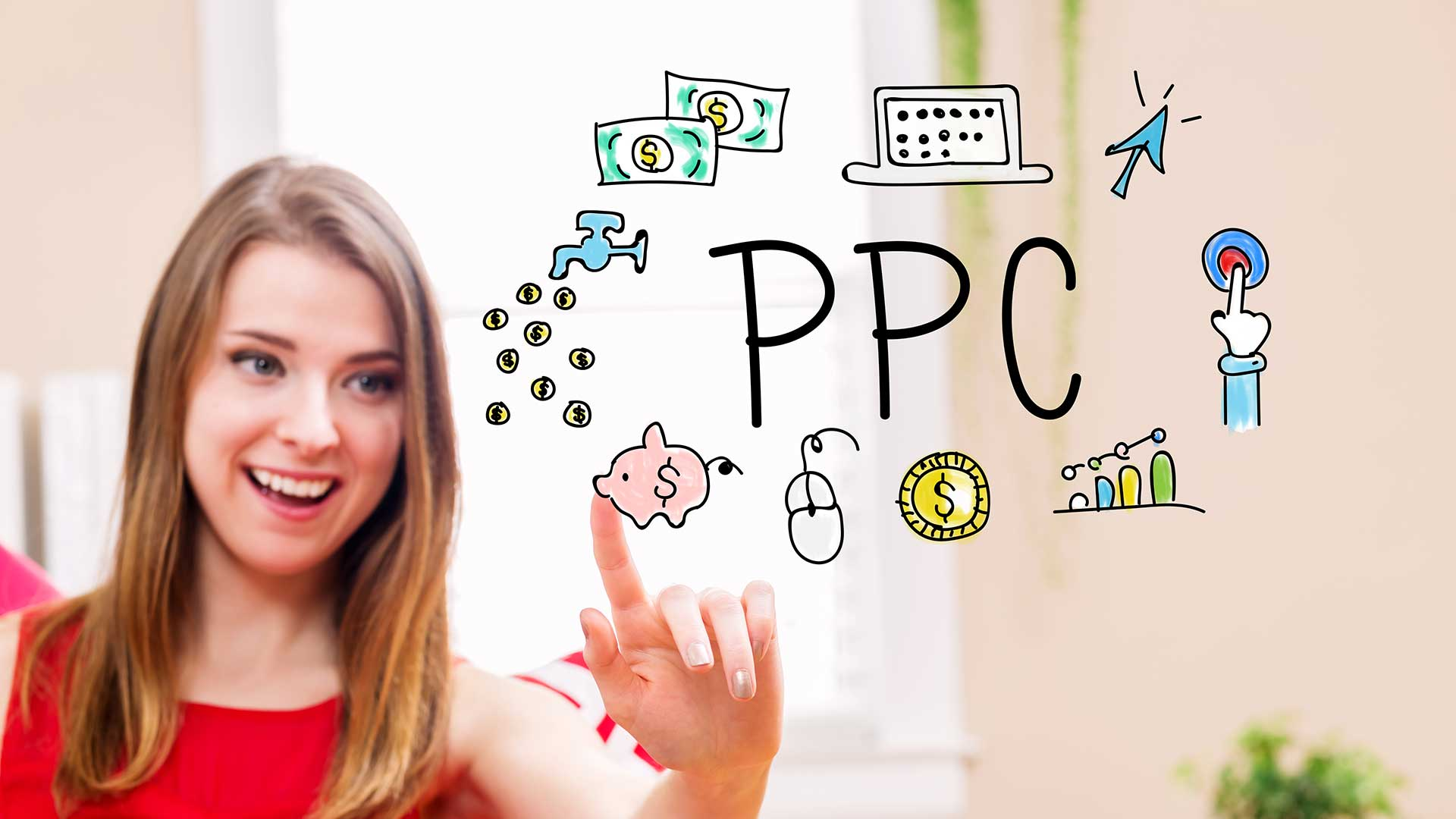 Pay Per Click Management agency