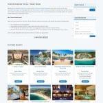 vacationease - portfolio