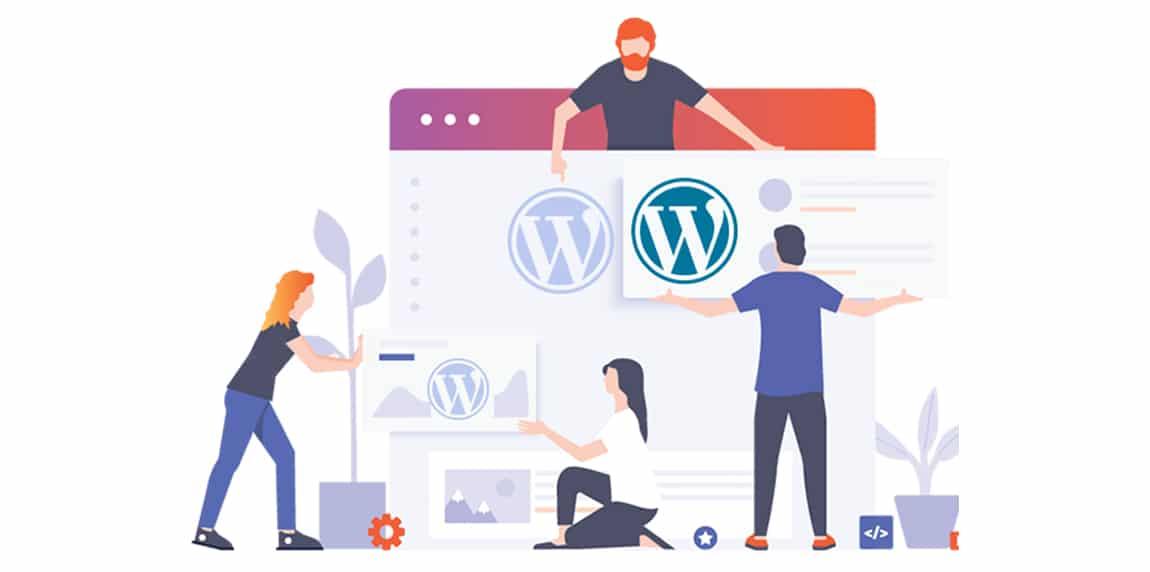 Wordpress Maintenance